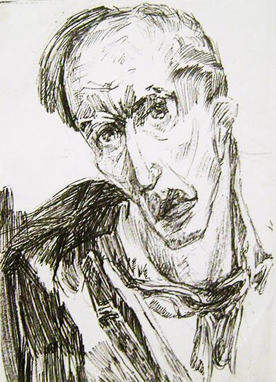 Мне говорили - ты художник! История Светланы Прокошевой.