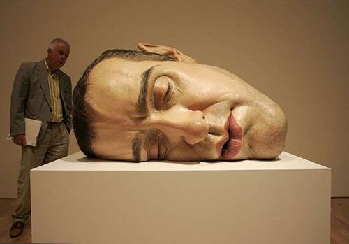 Гиперреализм— искусство или обман?